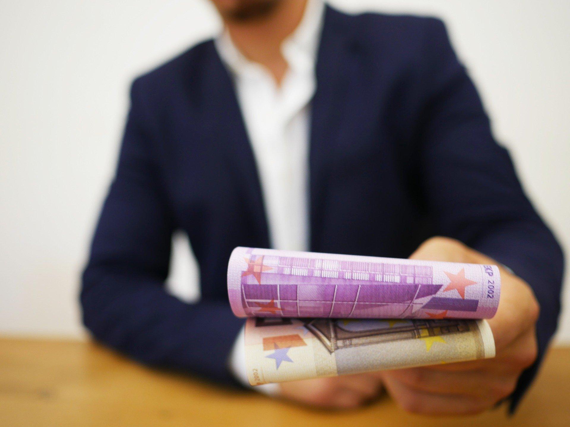 Azonnali pénzügyi segítség